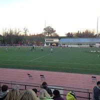Photo taken at Stadium Complex by Matt on 11/17/2012