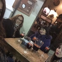 Foto tomada en 500 Noches Cafe-bar por Estephanie F. el 11/27/2016