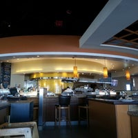Photo taken at California Pizza Kitchen by IB on 4/7/2013