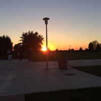 Photo taken at California State University, East Bay (CSUEB) by Yeashan B. on 10/16/2013