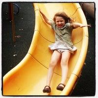 Photo taken at Buckner Park Playground by Pamela A. on 10/15/2013