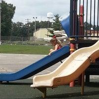 Photo taken at Buckner Park Playground by Pamela A. on 9/20/2013