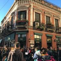 Foto tirada no(a) San Telmo por Angela S. em 6/12/2017