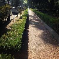 Foto tirada no(a) Parque Las Américas por Lex em 11/28/2012
