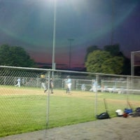 Photo taken at Veterans Park by Tim L. on 8/4/2013