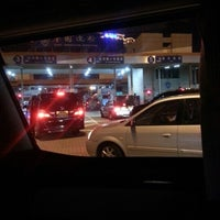 Photo taken at Huanggang Immigration Port by Christopher L. on 9/17/2012