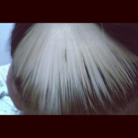 Photo taken at Medusa Hair Studio by Cheryl L. on 10/28/2013
