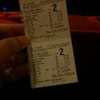 Photo taken at Golden Screen Cinemas (GSC) by Norfarahniza R. on 1/6/2018