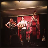 Photo taken at Club Passim by Mark S. on 5/30/2013