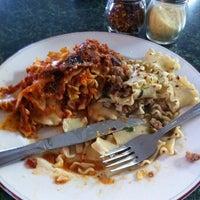 Photo taken at De Luca's Specailty Foods by Ian M. on 1/16/2013
