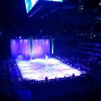 Foto tirada no(a) Arena Ciudad de México por Carlos E. em 7/12/2013
