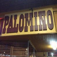Photo taken at The Palomino Smokehouse by g p. on 2/10/2013