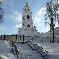 Photo taken at Vladimir by Konstantin on 3/8/2013