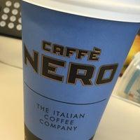 Photo prise au Caffè Nero Express par Peter K. le5/6/2016