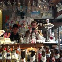 Photo taken at Panda Restaurant & Bar by Sofya on 1/12/2013