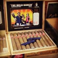 Photo taken at Habana Port Cigar Merchants by Habana P. on 6/20/2013