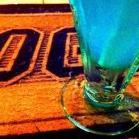 Photo taken at Karon Aussie Bar by HaNa on 11/12/2013