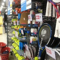 Photo taken at Decathlon Easy by Marouane M. on 5/6/2014