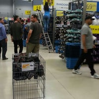 Photo taken at Decathlon Easy by Marouane M. on 5/30/2015