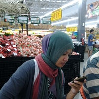 Photo taken at Carrefour by R S. on 8/7/2013