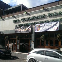 Photo taken at Woodseats Palace (Wetherspoon) by Mike B. on 6/12/2014