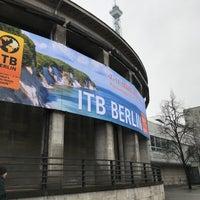 Das Foto wurde bei ITB Berlin von Sebastian M. am 3/8/2018 aufgenommen