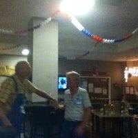 Photo taken at Fiddler's Green Afrh by Diana D. on 9/30/2012