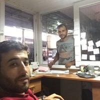 Photo taken at Lider Bayar Komisyon Evi by Cevat B. on 10/4/2015