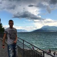 Photo taken at Lonato del Garda by Kostik on 5/21/2015