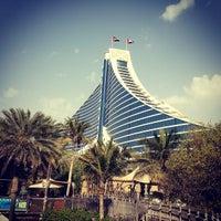 3/11/2013 tarihinde Kostikziyaretçi tarafından Jumeirah Beach Hotel'de çekilen fotoğraf