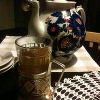"""Снимок сделан в Ресторан """"Первомай"""" пользователем Marina 2/22/2013"""