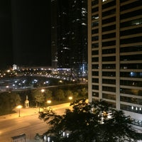 Photo taken at BEST WESTERN Grant Park Hotel by Willie M. on 8/12/2017