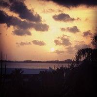 Photo taken at Simpson Bay Resort & Marina by Willie M. on 7/13/2013