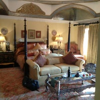 12/28/2012 tarihinde Kirill M.ziyaretçi tarafından Rambagh Palace Hotel'de çekilen fotoğraf