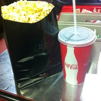 Photo taken at Landmark Theatres Whitby 24 by Amy G. on 1/20/2013