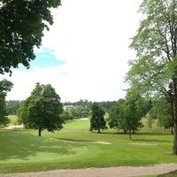 Foto scattata a Helsingin Golfklubi da Mustafa G. il 7/4/2018