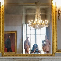 Photo taken at Musée Ingres by René G. on 8/9/2016