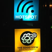 Photo taken at The Good View by Jacky P. on 12/22/2012