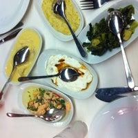 Photo taken at Set Balık by Filiz on 10/13/2012