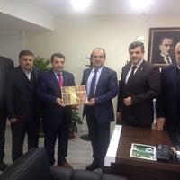 Photo prise au İBB Anadolu Yakasi Mezarliklar Uygulama Şefliği par Aziz D. le1/5/2015
