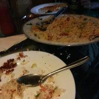 Photo taken at MJM Chinese Restaurant by Sähän M. on 8/3/2014