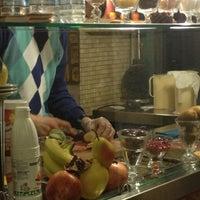 3/17/2013 tarihinde SiNeMziyaretçi tarafından Çekirge Waffle'de çekilen fotoğraf