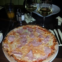 Photo taken at Ristorante & Pizzeria Leonessa by Kwstas P. on 10/24/2014