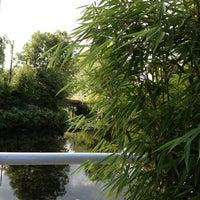 Photo taken at De Veranda by Julie on 9/8/2013