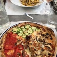 Photo taken at Pizzeria Corte Farina by Julie on 8/6/2017