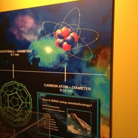 Photo taken at DaVinci Science Center by Donna on 12/31/2012