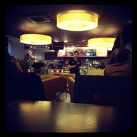 Photo taken at Coffeeshop Company by Galina S. on 10/21/2012