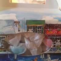 Photo taken at Sweet Josie's Candy Shoppe by Lisa G. on 4/24/2013