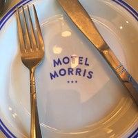 Foto diambil di Motel Morris oleh Kelly pada 8/14/2017