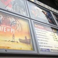 Photo taken at Omniplex Cinema by Sam H. on 1/20/2013